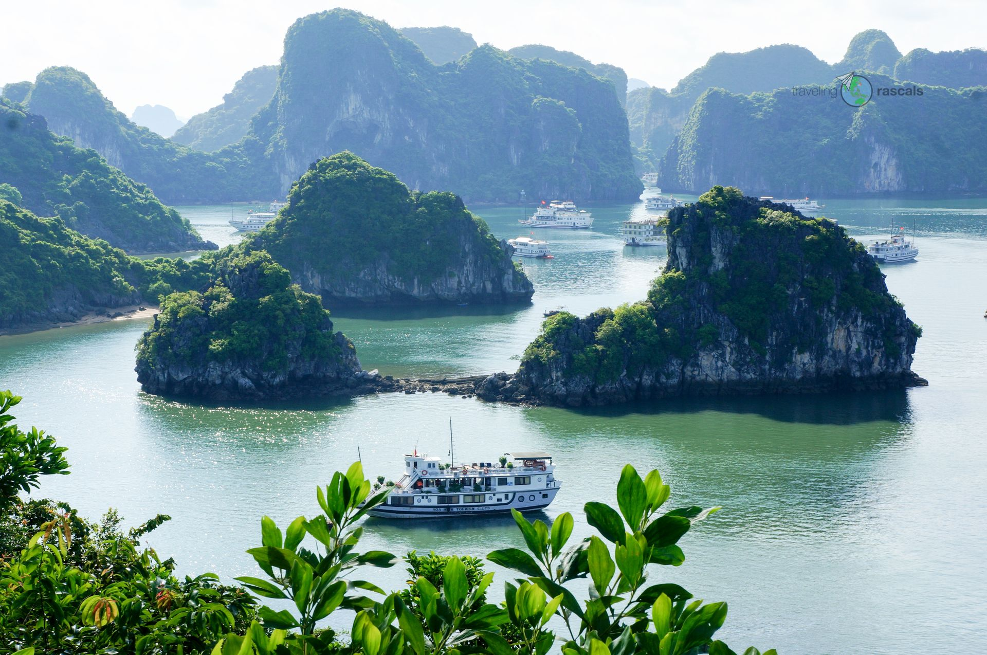 Vietnam – Ha Long Bay